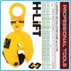 Щипка за листови товари, скоба за повдигане, 1/2/3 ton, H-Lift, ULCA010/30