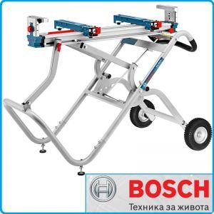 Работна маса за стационарен циркуляр, GTA60W, Professional Bosch