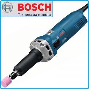 Прав шлайф, GGS28LC, 600W, Professional, Bosch