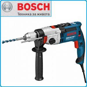 Ударна Бормашина, 1300W, GSB 21-2 RCT, Professional, Bosch