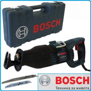Саблен Трион, 1300W, GSA1300PCE, Professional, Bosch