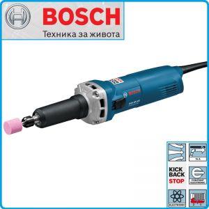 Прав шлайф, GGS28LCE, 650W, Professional, Bosch