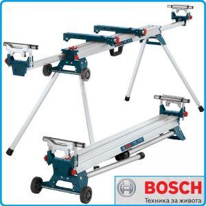 Работна маса, GTA3800, Professional, Bosch