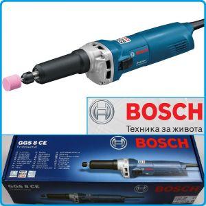 Прав шлайф, 750W, GGS8CE, Professional, Bosch