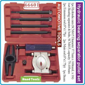 Сепаратор хидравличен за лагери, Ø75-105mm, скоба к-т 9ч, 16t, Force, 66601