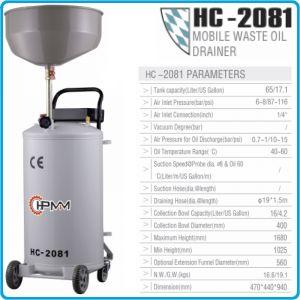 Помпа, за масло, с вана за източване, к-т, 65l, 1Bar, HPMM, HC2081