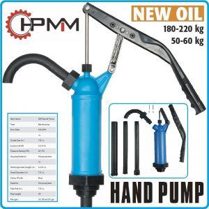 Помпа полипропилен, ръчна, за вода, масла, горива, 350ml, PP, HPMM, HG1029