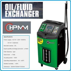ATF - машина за смяна на масла от автоматични скоростни кутии, 25L, HPMM, GD-505