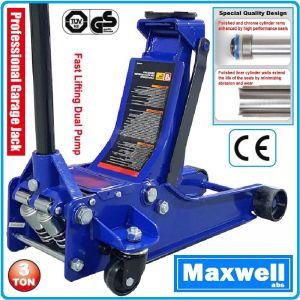"""Крик """"крокодил"""", двубутален, нископрофилен, 95x465mm, 3t, Maxwell, 8300230"""