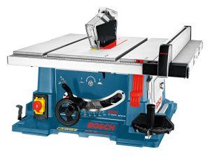 Стационарен циркуляр GTS 10 XC Professional Bosch