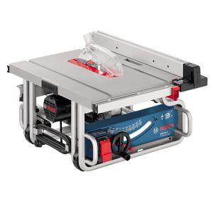 Стационарен Циркуляр GTS 10 J Professional Bosch