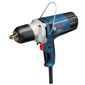 Ударен гайковерт GDS 18 E Professional Bosch