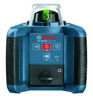 Ротационен лазер GRL 300 HVG Professional Bosch