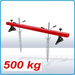 Греда, за двигатели, стенд за позициониране, 500 kg, TonGrun, TRE4007