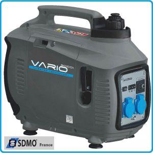 Генератор инверторен, агрегат, 230V, 1.8kW, SDMO, Vario 2000i