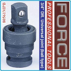 """Кардан ударен, 20mm, усилен със сачма, 3/4""""(F)x3/4""""(M), Force, 80561MPB"""