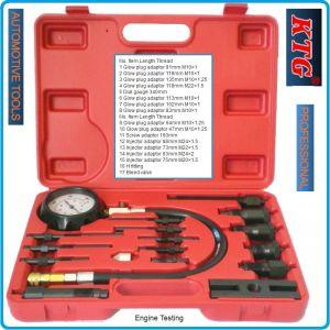 Компресомер, за дизелови двигатели, 20части, к-т, 70Bar, KTG, HS-A1020B
