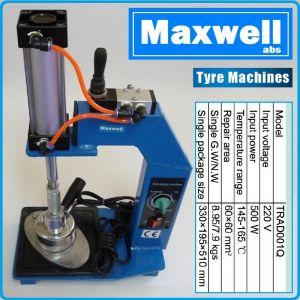 Преса за гуми, пневматична машина, настолна, 500W, 230V, Maxwell, 001Q