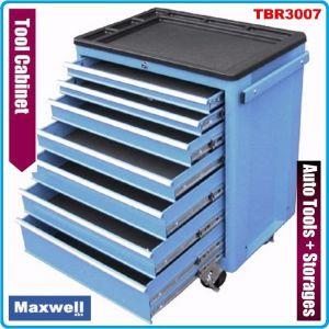 Количка, за инструменти, НЕ, оборудвана, 7отд, Maxwell, TBR3007