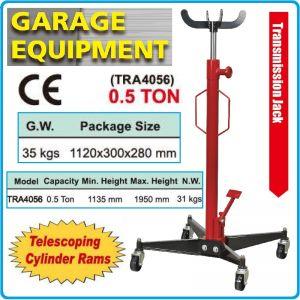 Крик, за скоростни кутии, Подемник, за трансмисии, 500kg, TonGrun, TRA4056
