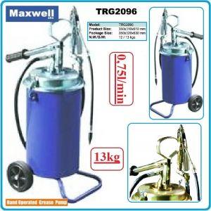 Такаламит, ръчен, преносим, грес помпа, 13kg, 0.75l/min, Maxwell, 2096