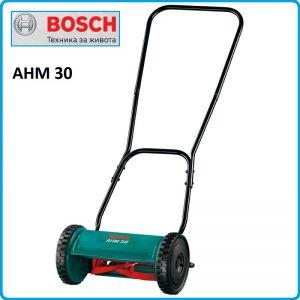 Ръчна косачка, 30cm, AHM 30, Bosch