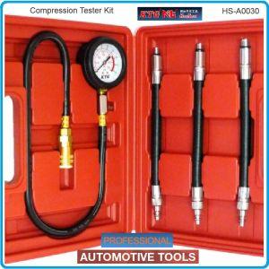 Компресомер, за бензинови двигатели, 8части, к-т, 20Bar, KTG, HS-A0030