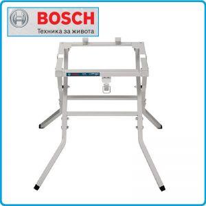 Работна маса, за стационарен циркуляр, GTA 600, Professional, Bosch