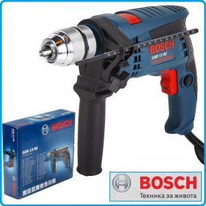 Ударна Бормашина, 600W, GSB 13 RE, Professional, Bosch