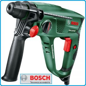 Перфоратор, 550W, SDS-plus, PBH 2100 RE, Bosch