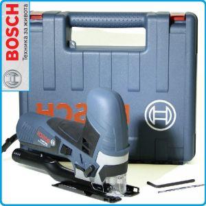 Прободен трион, 650W, GST90E, Professional, Bosch