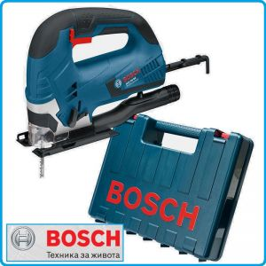 Прободен трион, 650W, GST90BE, Professional, Bosch