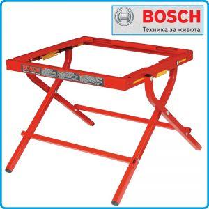 Работна маса, за стационарен циркуляр, GTA6000, Professional, Bosch