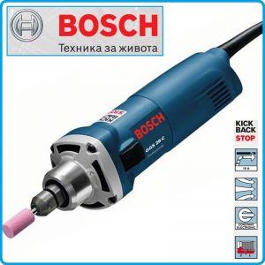 Прав шлайф, 600W, GGS28C, Professional, Bosch