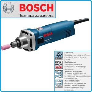 Прав шлайф, 650W, GGS28CE, Professional, Bosch