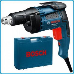 Винтоверт, 701W, GSR6-25 TE, Professional, Bosch