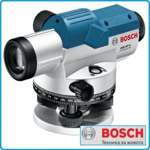 Оптичен нивелир, GOL26G, Professional, Bosch