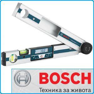 Дигитален Ъгломер, GAM 220 MF, Professional, Bosch