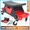 Стол - количка за механици, с чекмедже и поставки, 640x300mm, h340mm, TonGrun, TR6800.