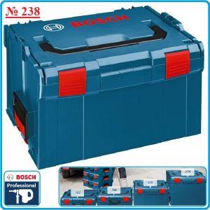 Куфар, L-Boxx 238, система за транспортиране и съхраняване