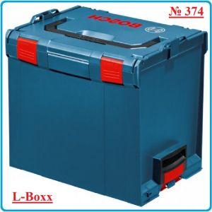 Куфар, L-Boxx 374, система за транспортиране и съхраняване
