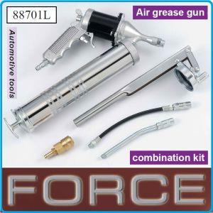 Такаламит пневматичен, ръчен, 500 mL, 5Bar, к-т, Force, 88701L