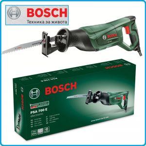 Саблен Трион, 710W, PSA 700 E, Bosch