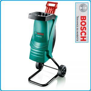 Клонотрошачка, 2000W, AXTRapid2000, Bosch